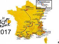 Le Tour de France is in volle gang