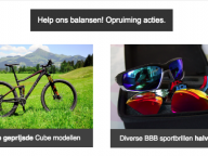 Help ons Balansen!