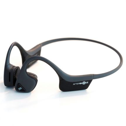Aftershokz® TREKZ AIR Slate Grey